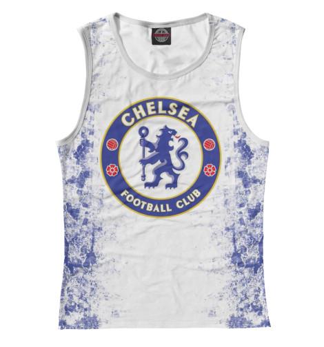 Купить Майка для девочки FC Chelsea CHL-453396-may-1