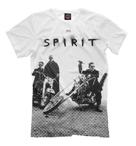 Купить Мужская футболка Spirit DPM-273530-fut-2