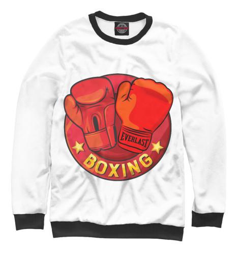 все цены на Свитшот Print Bar Boxing