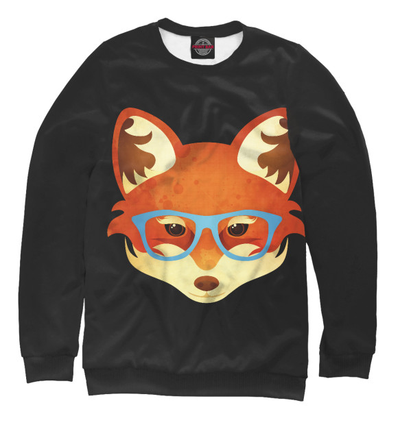 Купить Свитшот для мальчиков Лиса FOX-727241-swi-2