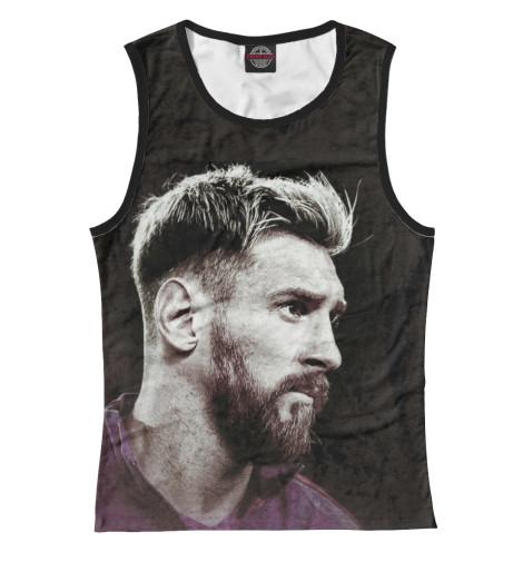 Майка Print Bar Messi майка print bar lionel messi