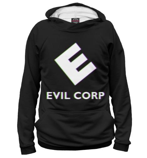 Худи Print Bar Evil Corp