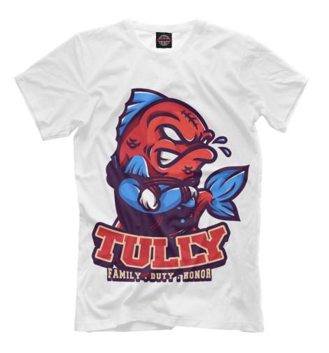 Купить Мужская футболка Дом Талли IGR-530208-fut-2
