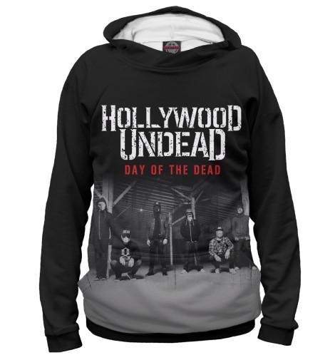 Худи Print Bar Hollywood Undead худи print bar hollywood undead 4l