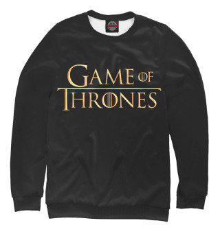 Свитшот Game of Thrones (28)