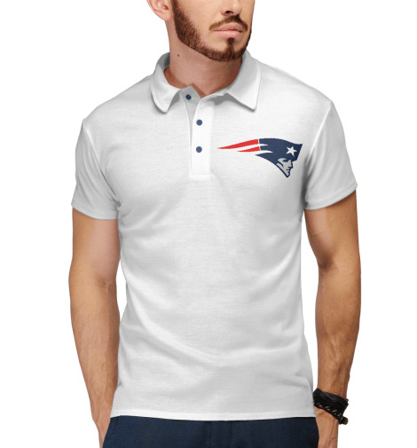 Поло Print Bar New England Patriots new england textiles in the nineteenth century – profits