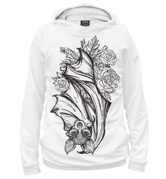 Купить Худи для девочки Bat HIP-667077-hud-1