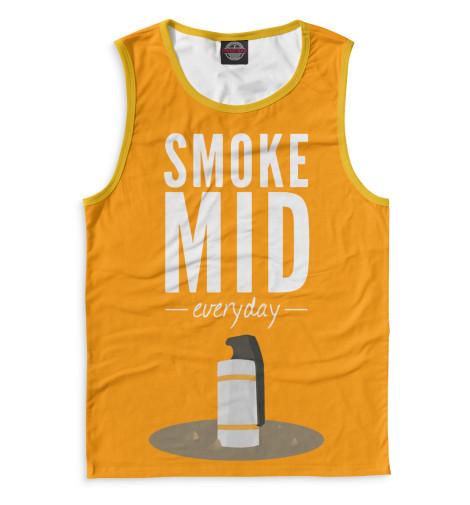 Мужская майка Smoke Mid Everyday