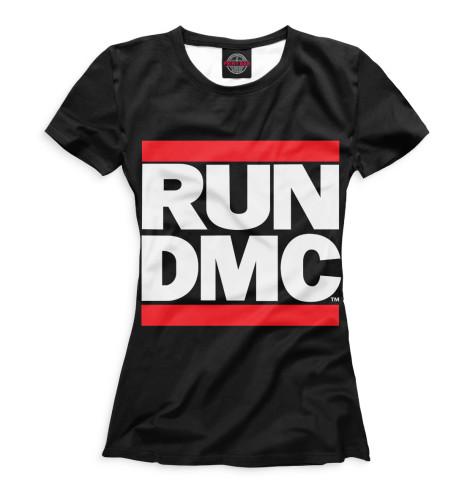 Женская футболка Rap legends