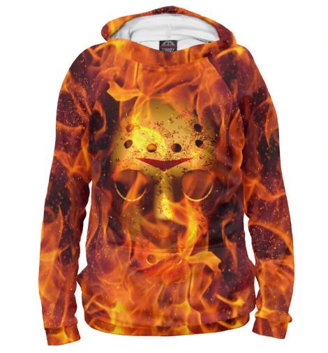 цены Худи Print Bar Джейсон в огне