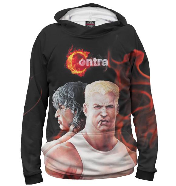 Купить Худи для мальчика Contra DEN-255076-hud-2