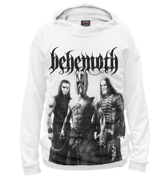 Купить Худи для мальчика Behemoth MZK-142555-hud-2
