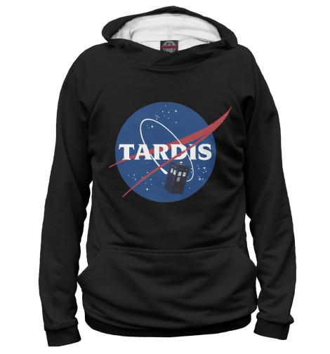 Худи Print Bar Tardis NASA