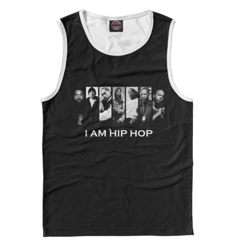 Майка Print Bar Хип-хоп хип хоп аксессуары number of dance 2v 1cd