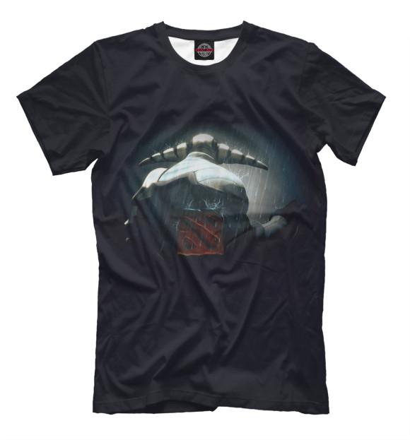 Купить Мужская футболка Sven DO2-315438-fut-2