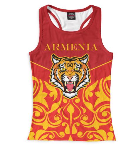 Купить Майка для девочки Армения AMN-600948-mayb-1