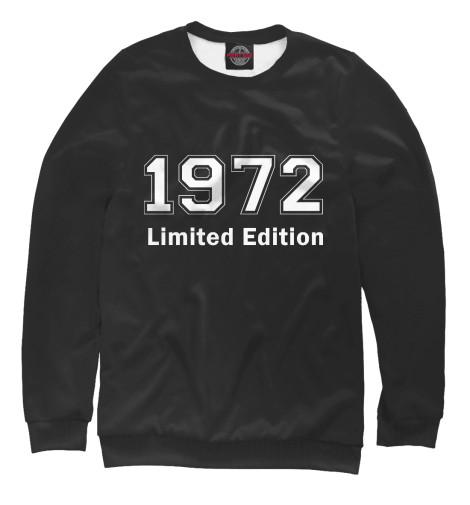 Свитшот Print Bar Limited Edition 1972 1999 limited edition tony stewart 20 1 24 scale nascar stock car bank