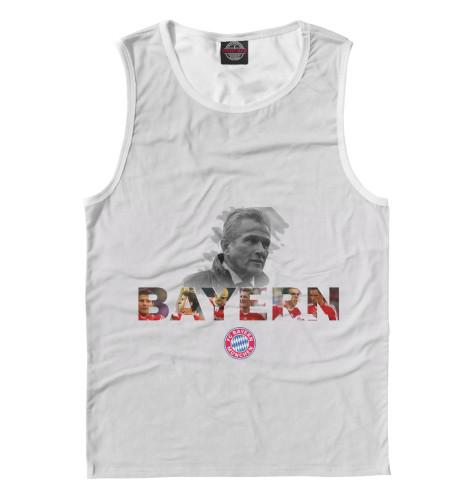 Майка Print Bar FC Bayern худи print bar fc bayern