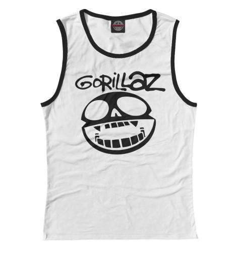 Купить Майка для девочки Gorillaz GLZ-968182-may-1