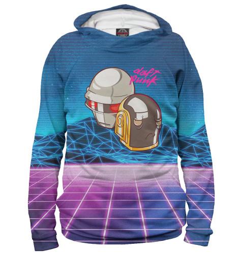 Купить Худи для мальчика Daft Punk DFP-526325-hud-2