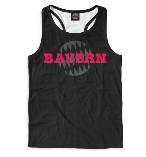 Мужская майка-борцовка Bayern Munchen