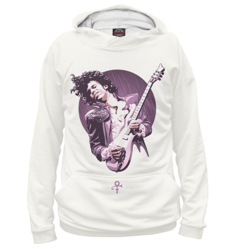 mikado purple rain ultelefloat 4405 15 20 гр carbon im 9 Худи Print Bar Prince: Purple rain