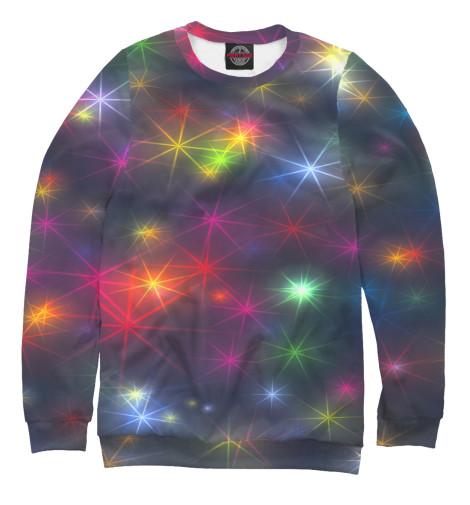Купить Свитшот для девочек Звёзды MAC-646532-swi-1