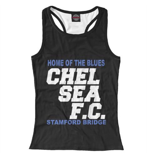 Купить Майка для девочки Chelsea CHL-699596-mayb-1