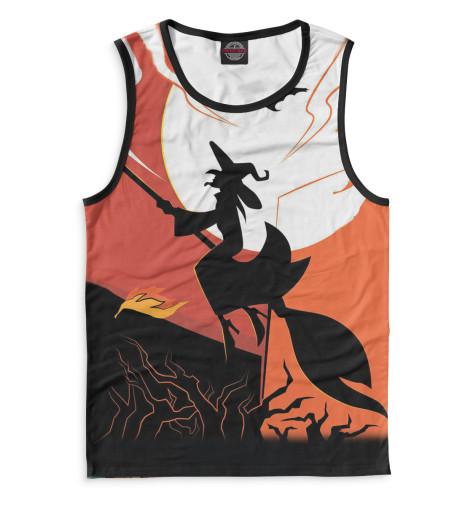 Купить Майка для мальчика Halloween HAL-665243-may-2