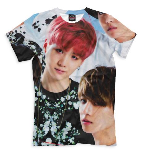 Купить Мужская футболка BTS KPP-653712-fut-2