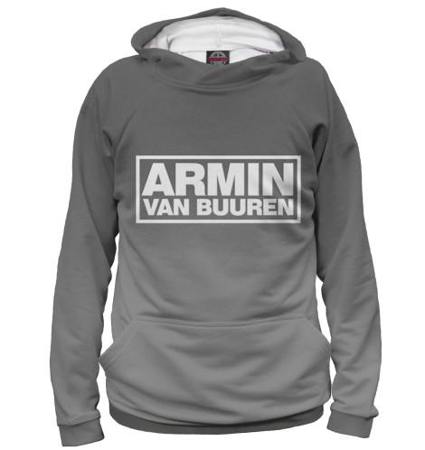 Женское худи Armin van Buuren