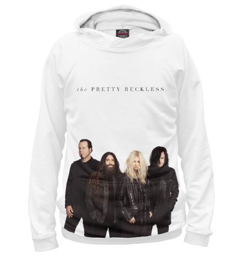 Купить Мужское худи The Pretty Reckless (USA) TPR-561414-hud-2