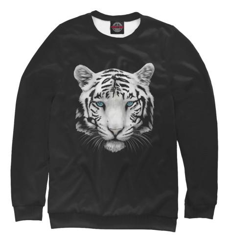 Свитшот Print Bar Белый тигр футболка print bar белый тигр