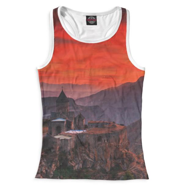 Купить Майка для девочки Армения AMN-258299-mayb-1