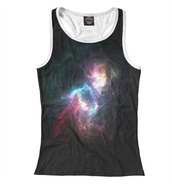 Купить Майка для девочки Вселенная MAC-821469-mayb-1