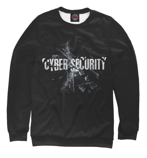Свитшот Print Bar Информационная безопасность информационная безопасность гис и инфраструктуры