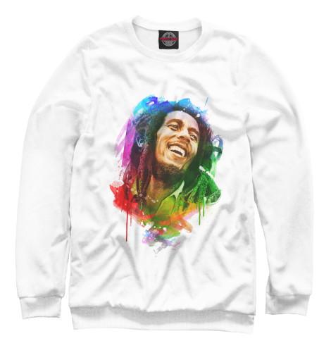 Свитшот Print Bar Bob Marley bob marley