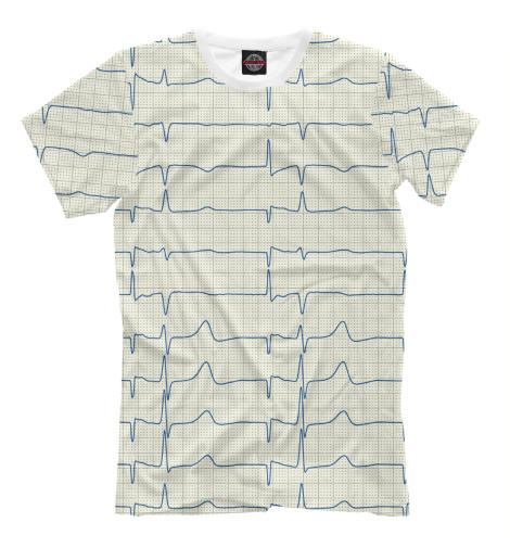 Купить Мужская футболка ЭГК VRC-130000-fut-2