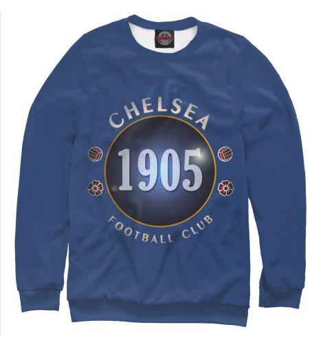 Свитшот Print Bar FC Chelsea 1905 майка борцовка print bar fc chelsea 1905