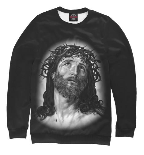Свитшот Print Bar Иисус иисус исцеляет больного пазлы