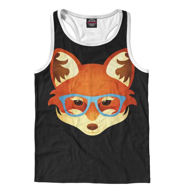 Купить Майка для мальчика Лиса FOX-727241-mayb-2