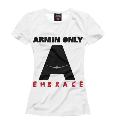 Футболка Print Bar Armin Only : Embrace свитшот print bar armin only