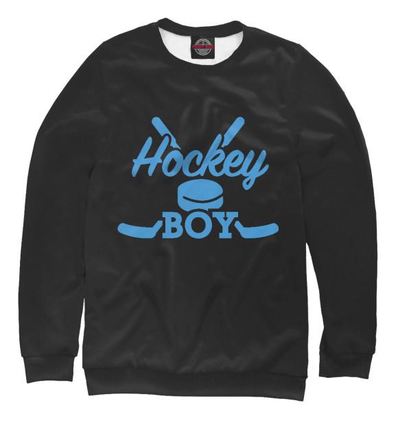 Купить Свитшот для девочек Hockey Boy HOK-139142-swi-1