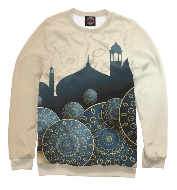 Купить Женский свитшот Mosque ISL-261073-swi-1