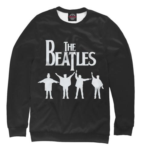 Купить Женский свитшот The Beatles MZK-199124-swi-1