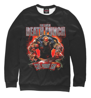 Мужской свитшот Five Finger Death Punch Got Your Six