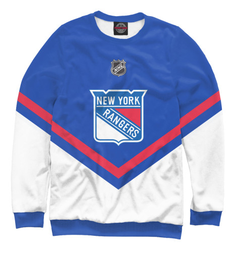 Свитшот Print Bar New York Rangers футболка print bar new york apple