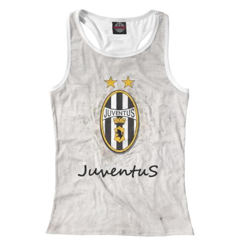 Майка борцовка Print Bar FC Juventus майка борцовка print bar our last night