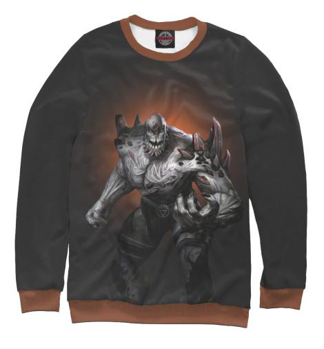 Свитшот Print Bar Doomsday футболка print bar doomsday
