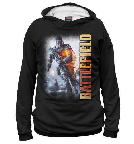 Худи Print Bar Battlefield худи print bar battlefield 4 war